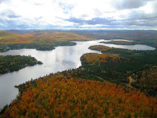 Terrain à vendre à Lac-Supérieur, Laurentides, Chemin des Alouettes, 26386782 - Centris.ca