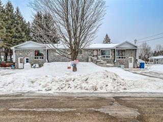 Quintuplex à vendre à Saint-André-Avellin, Outaouais, 3, Rue  Philippe-Lacoste, 10678518 - Centris.ca