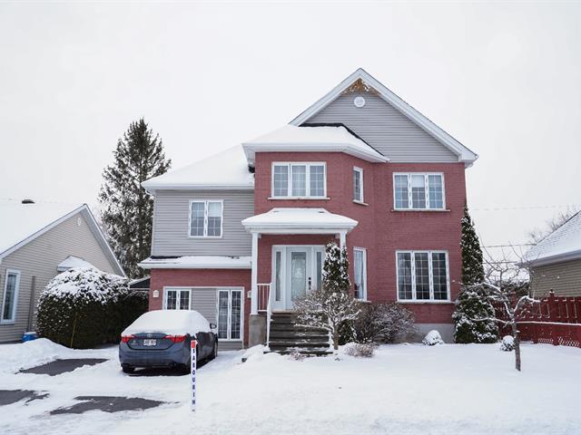 House for sale in Saint-Jean-sur-Richelieu, Montérégie, 118, Rue  Saint-Étienne, 27255460 - Centris.ca