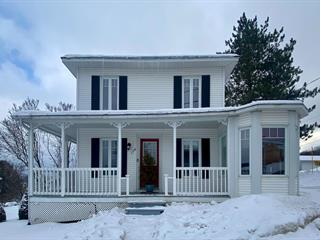 Maison à vendre à Saint-Ferdinand, Centre-du-Québec, 175, Côte de l'Église, 25347592 - Centris.ca