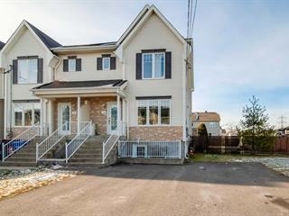Maison à vendre à Les Coteaux, Montérégie, 108, Rue  Julien, 25986531 - Centris.ca