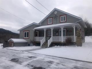 Maison à vendre à L'Anse-Saint-Jean, Saguenay/Lac-Saint-Jean, 67, Rue des Coteaux, 18426158 - Centris.ca