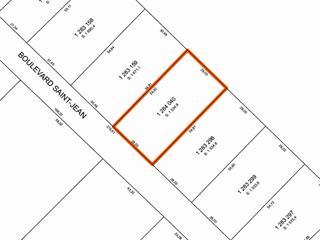 Lot for sale in Trois-Rivières, Mauricie, boulevard  Saint-Jean, 24585972 - Centris.ca