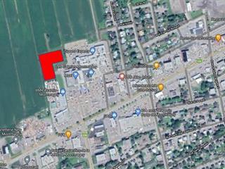 Terrain à vendre à Montmagny, Chaudière-Appalaches, 101, boulevard  Taché Ouest, 9649975 - Centris.ca