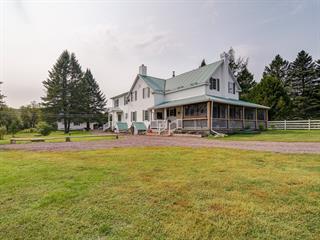 Fermette à vendre à Grenville-sur-la-Rouge, Laurentides, 342Z, Chemin  Scotch, 22561429 - Centris.ca