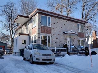 Triplex for sale in Montréal (L'Île-Bizard/Sainte-Geneviève), Montréal (Island), 24 - 28, Rue  Jean-Yves, 18634704 - Centris.ca