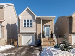 House for sale in Laval (Fabreville), Laval, 995, Rue  De Magellan, 10461034 - Centris.ca