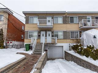 Duplex for sale in Montréal (Montréal-Nord), Montréal (Island), 10141 - 10143, Avenue du Parc-Georges, 17926916 - Centris.ca