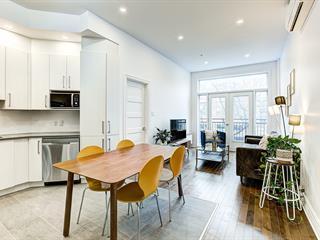 Condo / Apartment for rent in Montréal (Verdun/Île-des-Soeurs), Montréal (Island), 4939, Rue  Wellington, apt. 206, 26300936 - Centris.ca