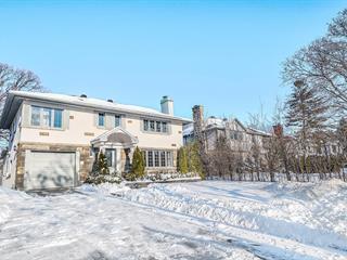 Maison à vendre à Mont-Royal, Montréal (Île), 447, Chemin  Strathcona, 24128435 - Centris.ca