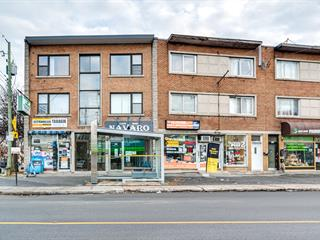 Commercial unit for rent in Montréal (Rosemont/La Petite-Patrie), Montréal (Island), 5142, Rue  Beaubien Est, 19624719 - Centris.ca