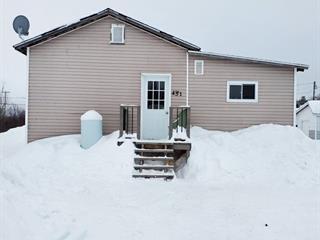Maison mobile à vendre à Barraute, Abitibi-Témiscamingue, 451, 4e Avenue, 12526983 - Centris.ca