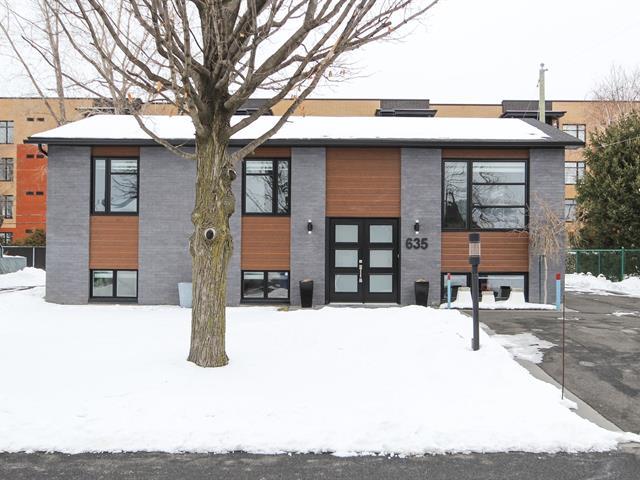 House for sale in Sainte-Julie, Montérégie, 635, Rue  Duvernay, 13120725 - Centris.ca
