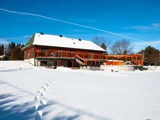 House for sale in Mont-Laurier, Laurentides, 2416, Chemin du 4e-Rang Sud, 25631922 - Centris.ca