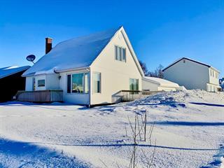 Maison à vendre à Chibougamau, Nord-du-Québec, 152, Rue  Henderson, 10552127 - Centris.ca