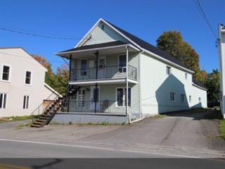 Duplex à vendre à Lambton, Estrie, 169 - 169A, Rue  Principale, 14914702 - Centris.ca