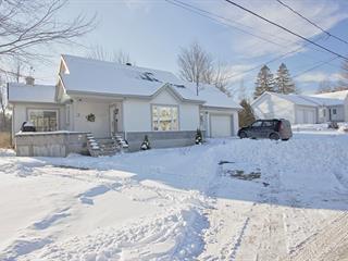Maison à vendre à Saint-Lin/Laurentides, Lanaudière, 1760, Rue  Maurice, 23028821 - Centris.ca