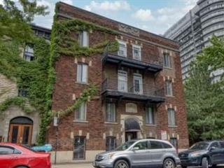 Loft / Studio for rent in Montréal (Le Plateau-Mont-Royal), Montréal (Island), 3441 - 3435, Rue  Jeanne-Mance, 27734421 - Centris.ca