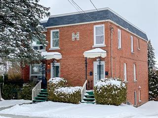 Quadruplex à vendre à Sherbrooke (Les Nations), Estrie, 1333Z - 1335Z, Rue  Saint-André, 15171653 - Centris.ca