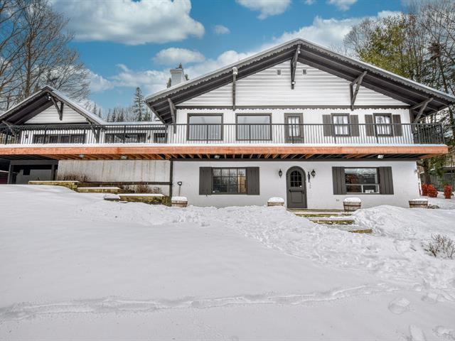Maison à vendre à Piedmont, Laurentides, 308, Chemin des Pins, 28136079 - Centris.ca