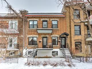 House for sale in Montréal (Rosemont/La Petite-Patrie), Montréal (Island), 5755Z - 5757Z, Rue de Bordeaux, 25995766 - Centris.ca