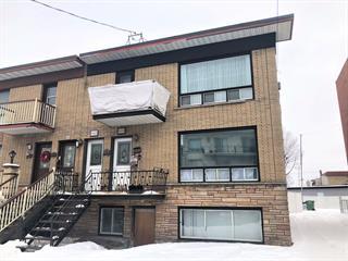 Triplex for sale in Montréal (Montréal-Nord), Montréal (Island), 4450 - 4452, Rue d'Amiens, 15396570 - Centris.ca