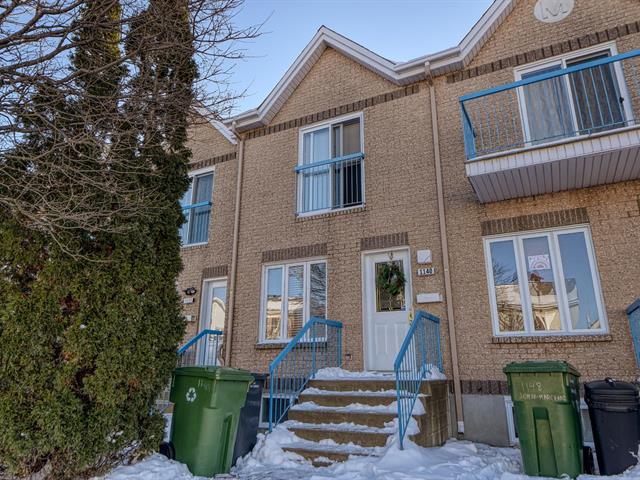 Maison à vendre à Montréal (Rivière-des-Prairies/Pointe-aux-Trembles), Montréal (Île), 1140, Rue  J.-Omer-Marchand, 14728983 - Centris.ca