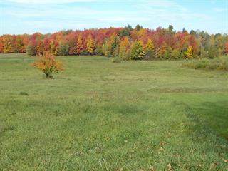 Terre à vendre à Franklin, Montérégie, Chemin de Covey Hill, 21073670 - Centris.ca