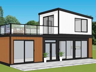 Maison à vendre à Saint-Hippolyte, Laurentides, 46, Rue du Domaine-de-la-Rivière, 20338808 - Centris.ca