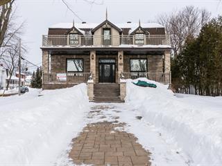 House for sale in Montréal (Lachine), Montréal (Island), 5590, boulevard  Saint-Joseph, 23515078 - Centris.ca