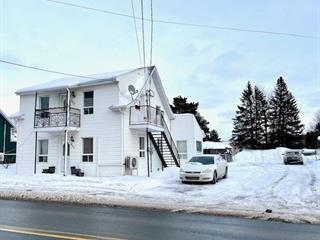 Duplex for sale in Saint-Ambroise, Saguenay/Lac-Saint-Jean, 357 - 359, Rue  Simard, 27841553 - Centris.ca