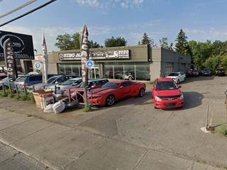 Commercial building for sale in Laval (Vimont), Laval, 2020 - 2020A, boulevard des Laurentides, 25928320 - Centris.ca