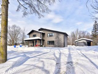 Maison à vendre à Saint-Félix-de-Valois, Lanaudière, 5340, Rang  Saint-Martin, 25503499 - Centris.ca