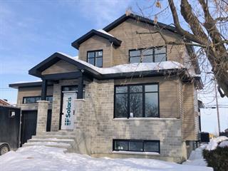 House for sale in Saint-Mathieu-de-Beloeil, Montérégie, Chemin des Vingt, apt. LOT 8, 28173952 - Centris.ca