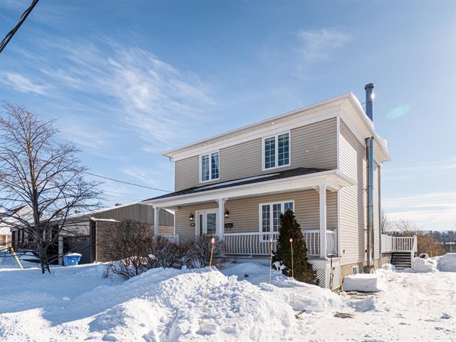 Maison à vendre à Cap-Saint-Ignace, Chaudière-Appalaches, 90, Rue  Jacques-Bernier, 9859545 - Centris.ca