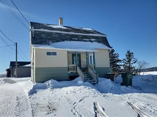 Maison à vendre à Saint-Fabien, Bas-Saint-Laurent, 27, 5e Avenue, 25887198 - Centris.ca