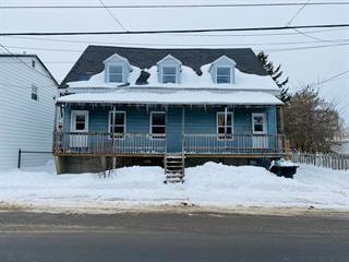 Duplex à vendre à Trois-Rivières, Mauricie, 1850 - 1852, Rue  Notre-Dame Centre, 28077027 - Centris.ca