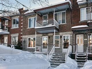 Duplex for sale in Montréal (Villeray/Saint-Michel/Parc-Extension), Montréal (Island), 7616 - 7618, 8e Avenue, 19128460 - Centris.ca