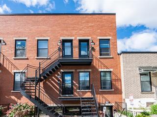 Condo à vendre à Montréal (Le Sud-Ouest), Montréal (Île), 6269A, Rue  Mazarin, 17320580 - Centris.ca