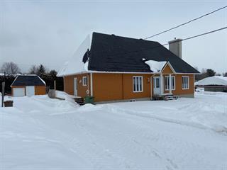 Maison à vendre à Portneuf, Capitale-Nationale, 791, Rue  Notre-Dame, 20830498 - Centris.ca