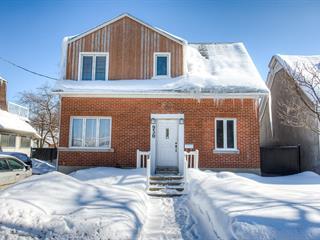 Maison à vendre à Montréal (Saint-Laurent), Montréal (Île), 930, Rue  Hodge, 10239911 - Centris.ca