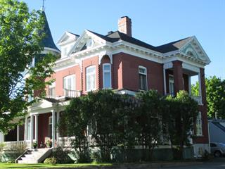 House for sale in Saint-Anselme, Chaudière-Appalaches, 145, Rue  Principale, 26571350 - Centris.ca