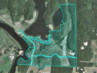 House for sale in Bouchette, Outaouais, 111Z - 123Z, Chemin de la Rivière-Gatineau Nord, 23635096 - Centris.ca