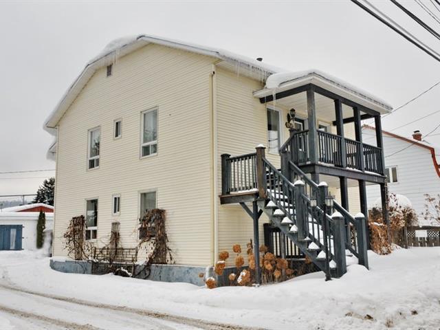 Duplex for sale in Baie-Saint-Paul, Capitale-Nationale, 177 - 179, Rue  Saint-Jean-Baptiste, 20308349 - Centris.ca