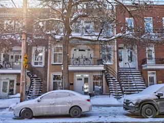 Condo à vendre à Montréal (Rosemont/La Petite-Patrie), Montréal (Île), 5324, 5e Avenue, 11754127 - Centris.ca