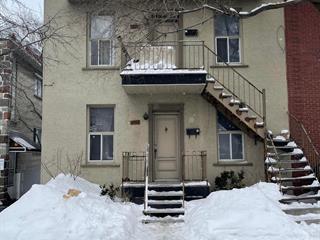 Duplex à vendre à Montréal (Mercier/Hochelaga-Maisonneuve), Montréal (Île), 4553 - 4555, Rue  Dickson, 18371684 - Centris.ca