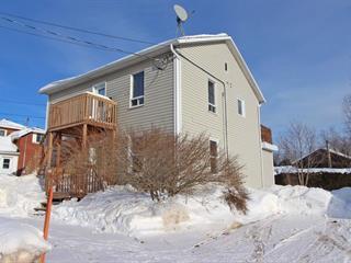 Duplex à vendre à Sainte-Claire, Chaudière-Appalaches, 120 - 122, Rue de l'Église, 27231052 - Centris.ca