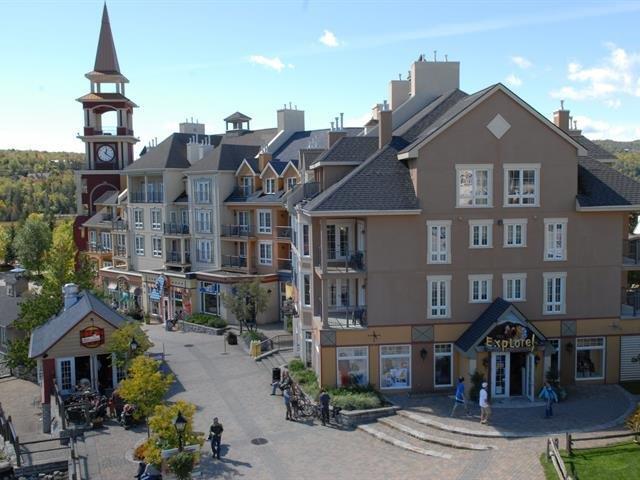 Condo à vendre à Mont-Tremblant, Laurentides, 151, Chemin du Curé-Deslauriers, app. 137, 9659819 - Centris.ca