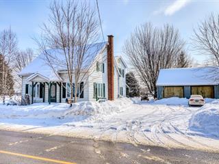 Maison à vendre à Saint-Liguori, Lanaudière, 1039, Rang  Double, 28165550 - Centris.ca