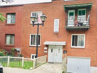 Triplex à vendre à Montréal (Villeray/Saint-Michel/Parc-Extension), Montréal (Île), 8528 - 8532, Rue  Birnam, 23022144 - Centris.ca